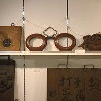 Late Edo early Meiji era shop signs
