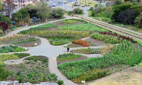 Huertos y Jardines del Inka