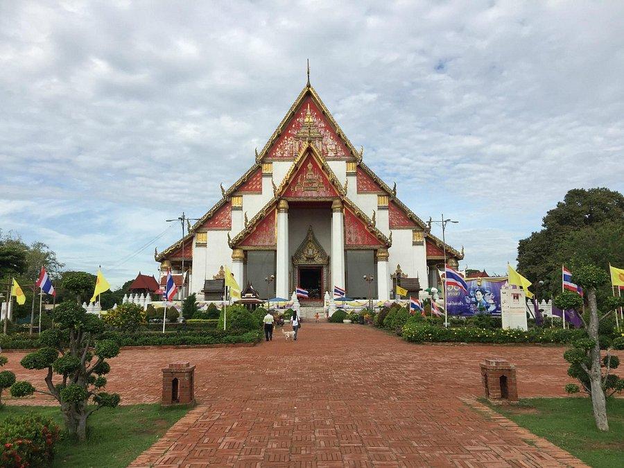 ADAM PLACE - Hostel Reviews (Ayutthaya, Thailand) - Tripadvisor
