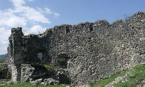 Fortress Shkhepi