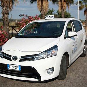 Taxi Assemini Di Pietro Massa