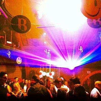 Barrumba Bar