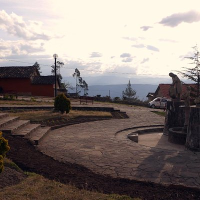 Plaza de Huancas