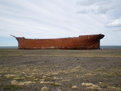 Lateral Barco Encayado