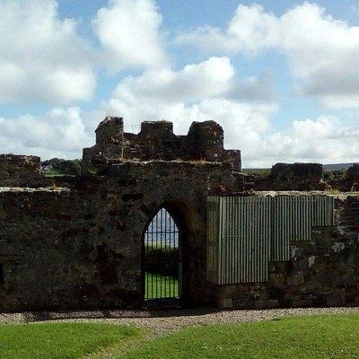Doe Castle