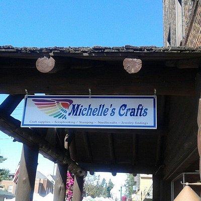 Michelle's Crafts