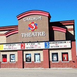 Cardium Theatre