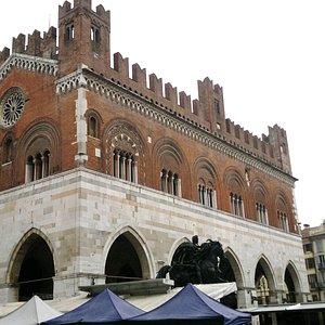L`ombelico di Piacenza