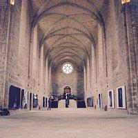 Het mooie rustgevende kloosterleven