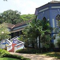 Sunaparanta Art Centre Goa
