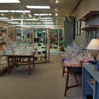 Worcester Craft Center