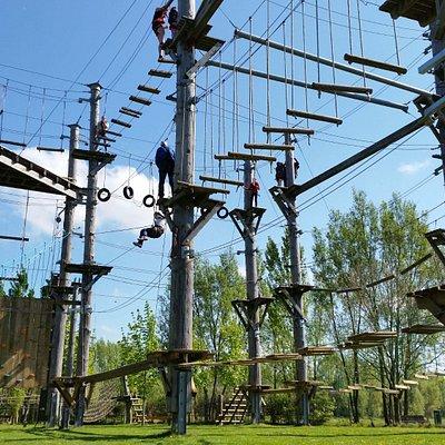 Adventurepark Xanten 2