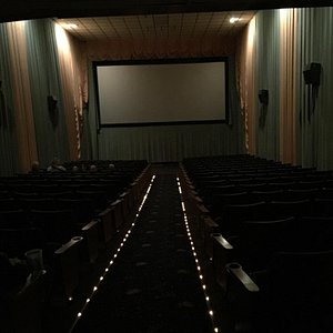 West Cinema Theater