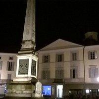 obelisco dei tempi napoleonici