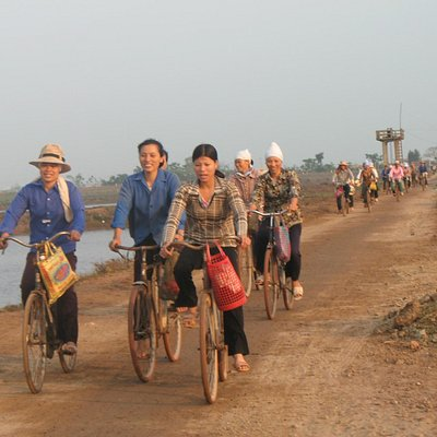 local people and daily life