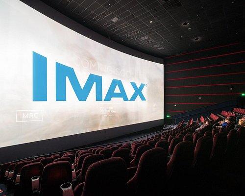 Планета Кіно, IMAX, 4DX
