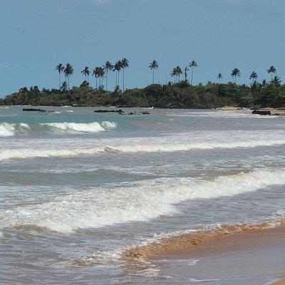 Praia Formosa, Santa Cruz  |  Espírito Santo, Brasil