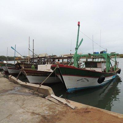 Barra do Riacho, Santa Cruz  |  Espírito Santo, Brasil