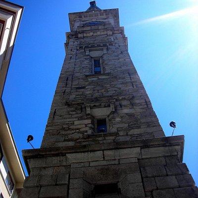 Tour a piedi per il centro di St. Moritz