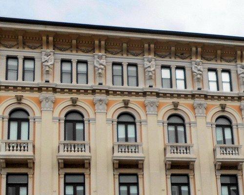 Palazzo Modello