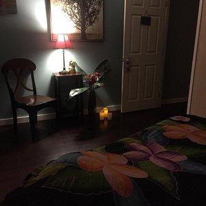 Mina massage therapy Licensed massage therapist  MAT#13506
