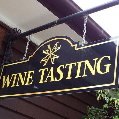 Mason Winery