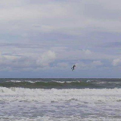 Myrtle Beach Kiteboarding School - Day Course