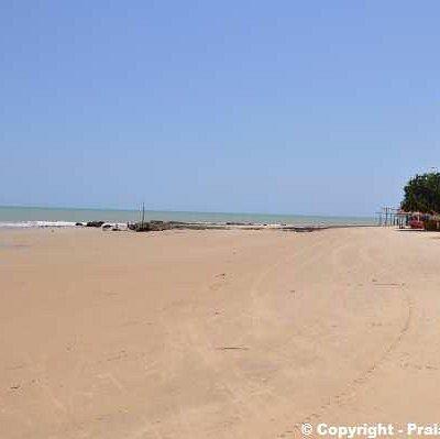 Praia Ronco do Mar
