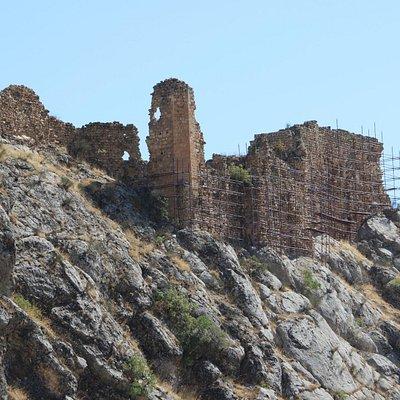 Yenikale Ruins