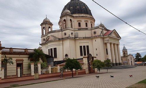 Basílica de Itatí