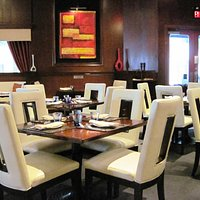 Elegant dining at Osteria 177 - Annapolis (14/Oct/15).