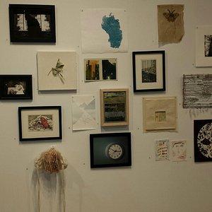 Exhibition MCBA