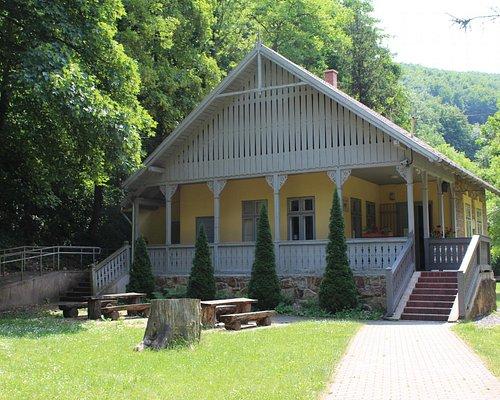 Pelelak - Ottó Herman Memorial House