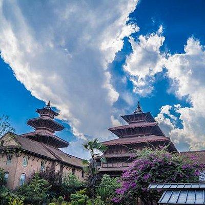 Patan City Cultural Tour