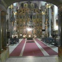 Hungarian Orthodox Cathedral of Our Lady