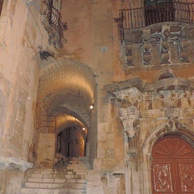 Palazzo della Cancelleria, Ragusa Ibla