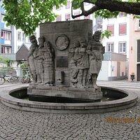Ostermann Fountain