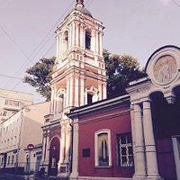 Церковь в Подкопаях