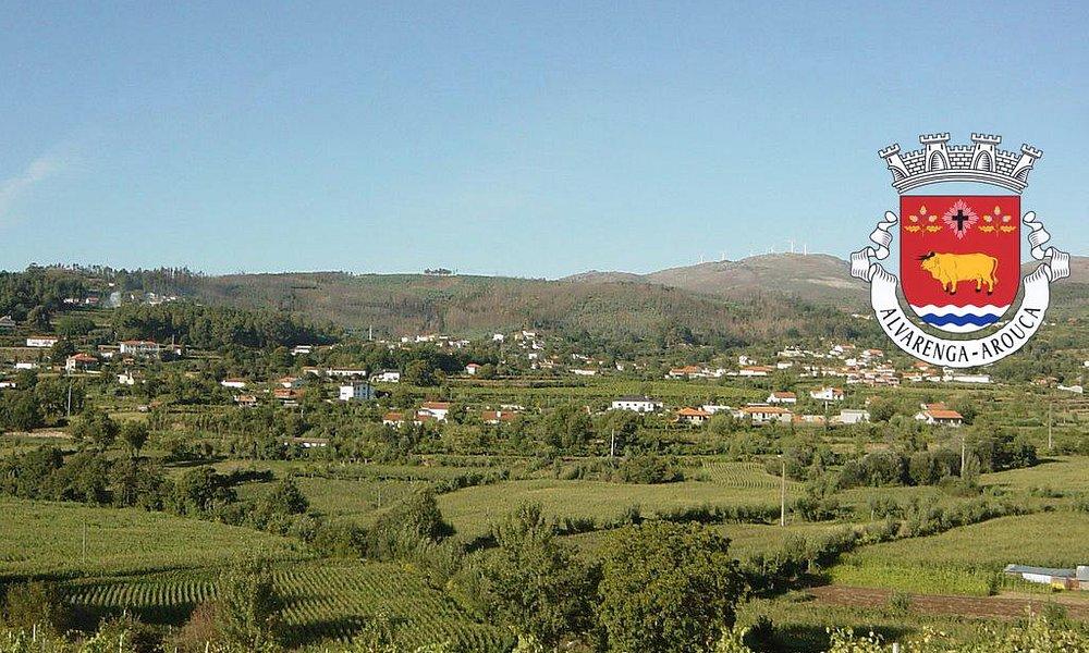 Alvarenga, conhecida como Princesa do Paiva, Capital do Mundo e do Bife