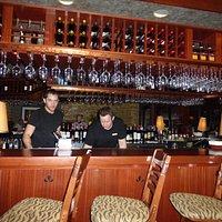 Bar and Staff