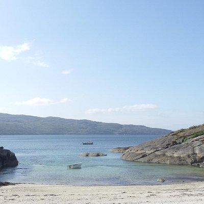 Ardtoe Beach