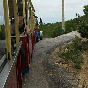 The Ibiza Express