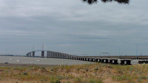 Brücke Saint Nazaire