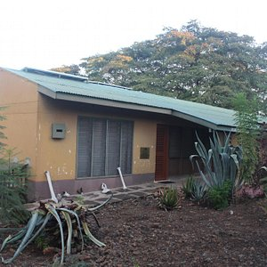 Oribi Guest House, Ruma National Park