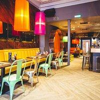 Saint Judes Bar & Restaurant