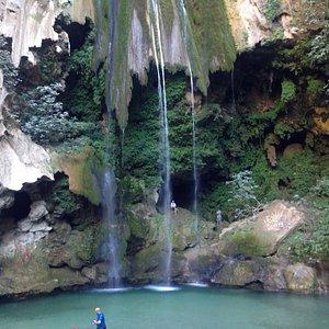 Cascades Akchour