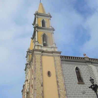 Cathedral Basilica de Mazatlan, Mazatlan, Mexico