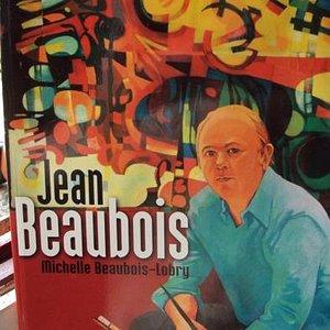 Jean Beaubois (1931-1998) peintre et musicien Carcassonnais