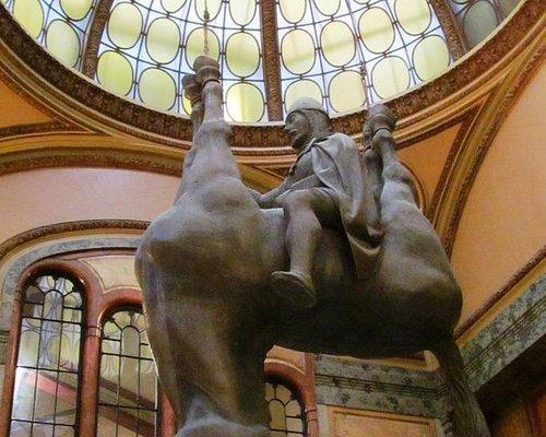 Статуя Давида Черны