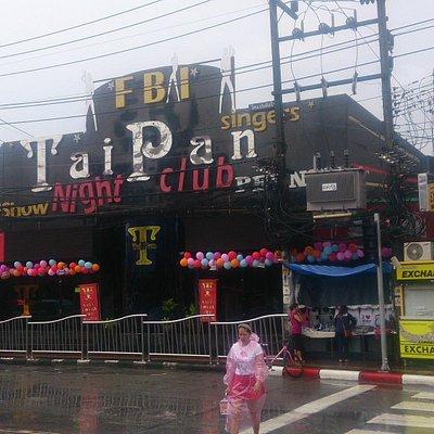 Taipan Nighclub